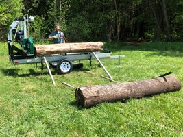 Log Loading Ramp Kit Image 6