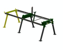 Bushlander™ Folding Trailer Extension Image 1