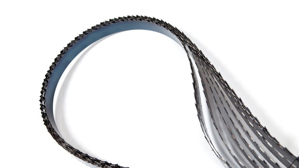 Photo of HM126 & HM130 Bandsaw Blades (Pack of 10)