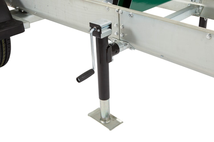 Woodlander™ Trailer Levelling Jacks
