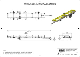 Woodlander XL Image 3