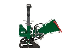 "WC46 4"" PTO Wood Chipper Image 1"