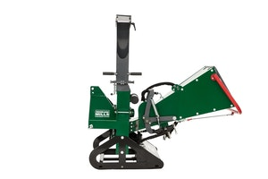 WC46 4″ PTO Wood Chipper Image 1