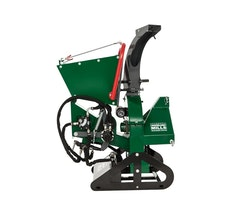 WC46 4″ PTO Wood Chipper Image 5