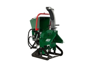 WC46 4″ PTO Wood Chipper Image 6