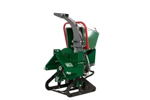 WC46 4″ PTO Wood Chipper Image 8