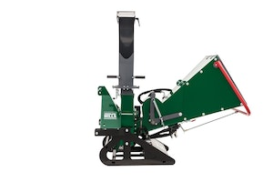 WC68 6″ PTO Wood Chipper Image 1