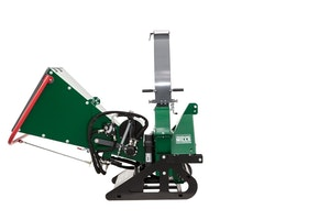 WC68 6″ PTO Wood Chipper Image 5