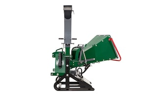 WC88 8″ PTO Wood Chipper Image 1
