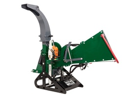 WC88 8″ PTO Wood Chipper Image 3