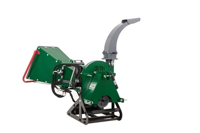 Wood Chippers | Woodland Mills Canada